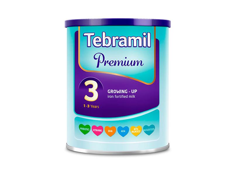 Tebramil Premium 3